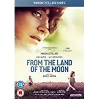 From The Land Of The Moon [DVD]